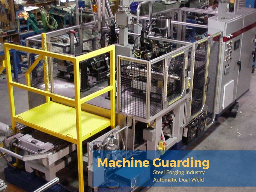 Vibratory Feeder Systems | FJR Manufacturing