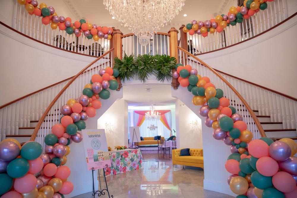 The Planners Suite Conference Grand Luxmore Estate Orlando Florida