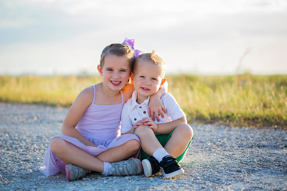 CHILDREN & FAMILY $300 Children and family sessions at the location of your choice. Can be used to capture a whole family or a child's first birthday with cake smash.