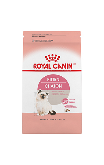 "McLynn. ""Royal Canin® Feline Health Nutrition™ Kitten Dry Cat Food.""  Kitten Dry Cat Food 