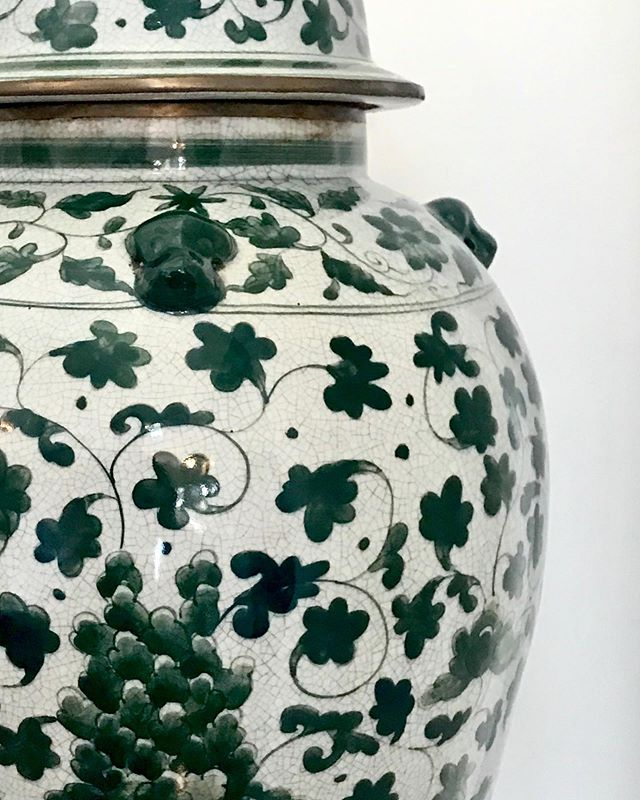 Accessories are the jewelry of spaces! We love finding unique, hand crafted pieces that both compliment and add character to the interiors. . . . . #gingerjar #antiques #antique #atelierkla #accessories #designlife #gooddesign #interiordesigner #ladesigner #sfdesigner #designproject #interiorinspo #interiordecor #interior_design #picoftheday #imageoftheday #pottery #porcelain #decoration #instagood #style #losangeles