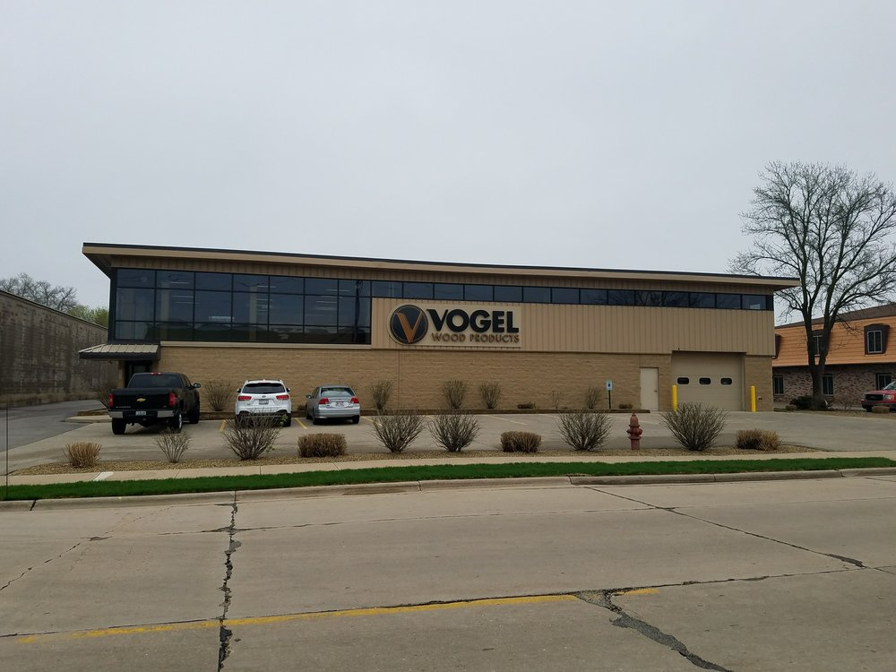 Vogel Wood Products