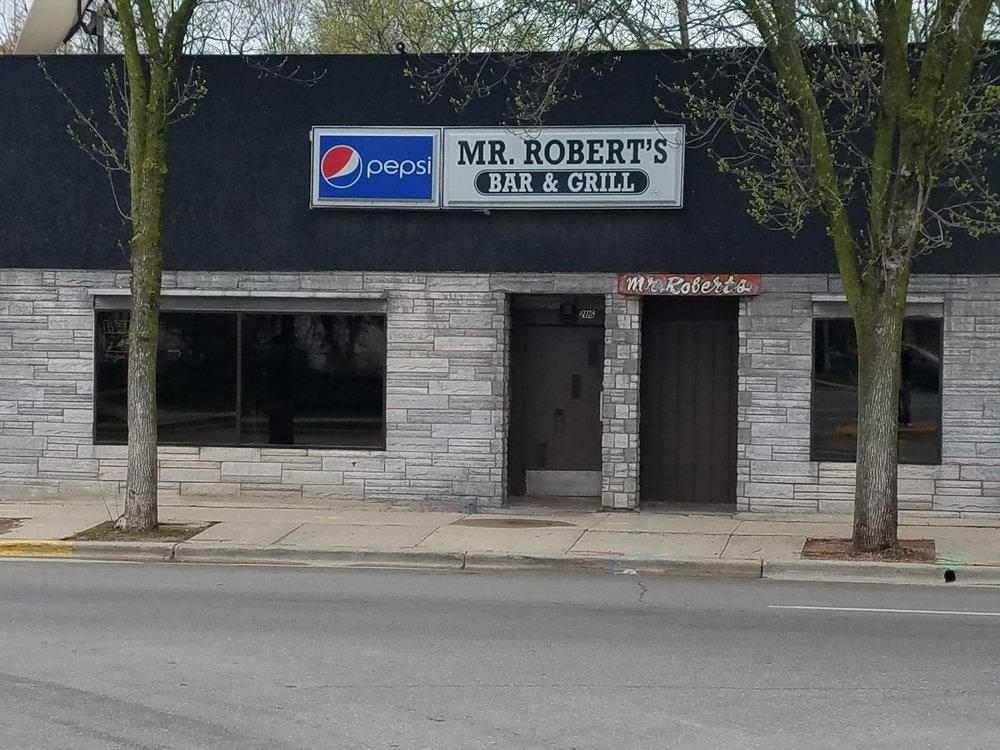 Mr. Robert's Bar & Grill