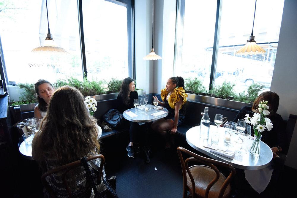 Harlem EatUp! : Dine In Harlem: Vinatería