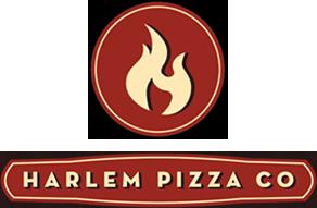 Harlem EatUp! : Harlem Pizza Co.