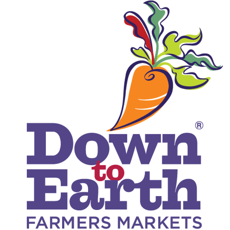 Harlem EatUp! : Down to Earth Markets