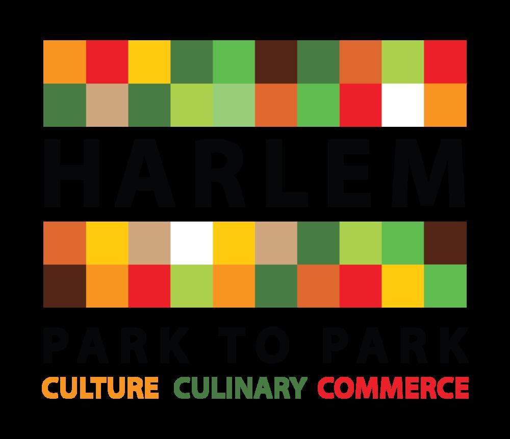 Harlem EatUp! : Harlem Park to Park