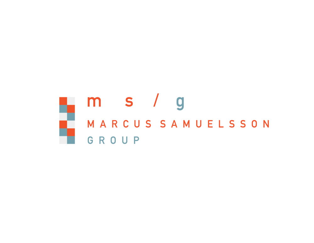 Harlem EatUp! : Marcus Samuelsson Group
