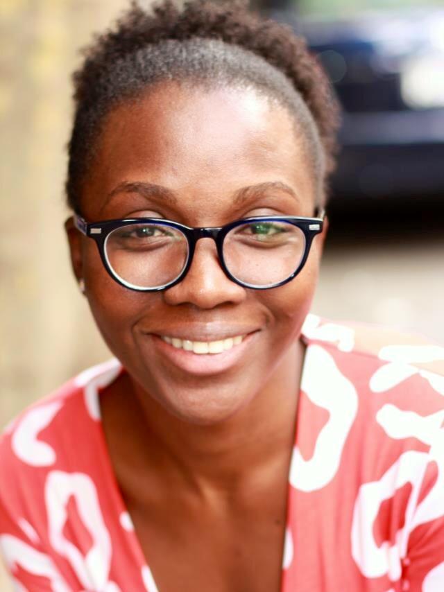 Harlem EatUp! : Yemisi Awosan