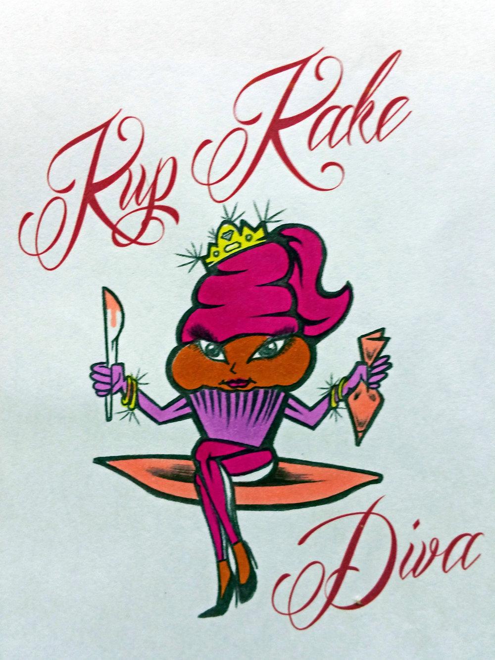 Harlem EatUp! : Kupkake Diva