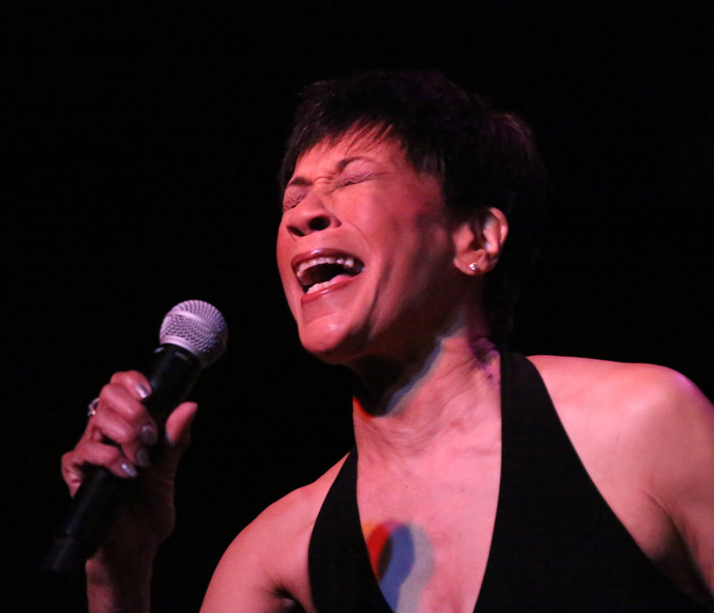 <strong> Bettye LaVette</strong>
