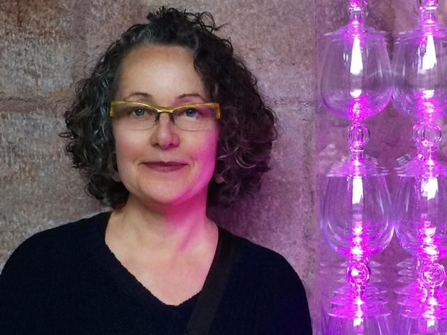 Harlem EatUp! : Bordeaux Wine Council, Beth von Benz