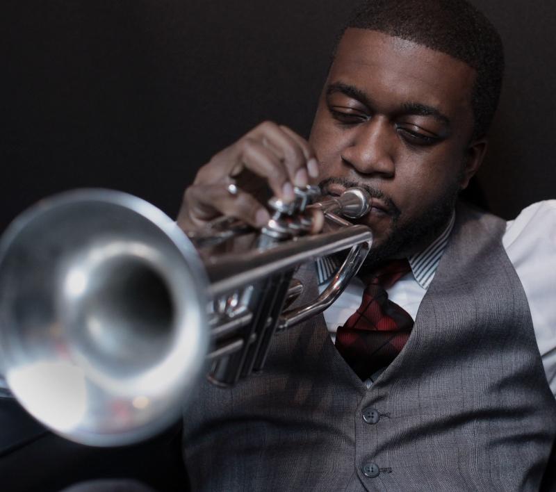 Harlem EatUp! : Shareef Clayton