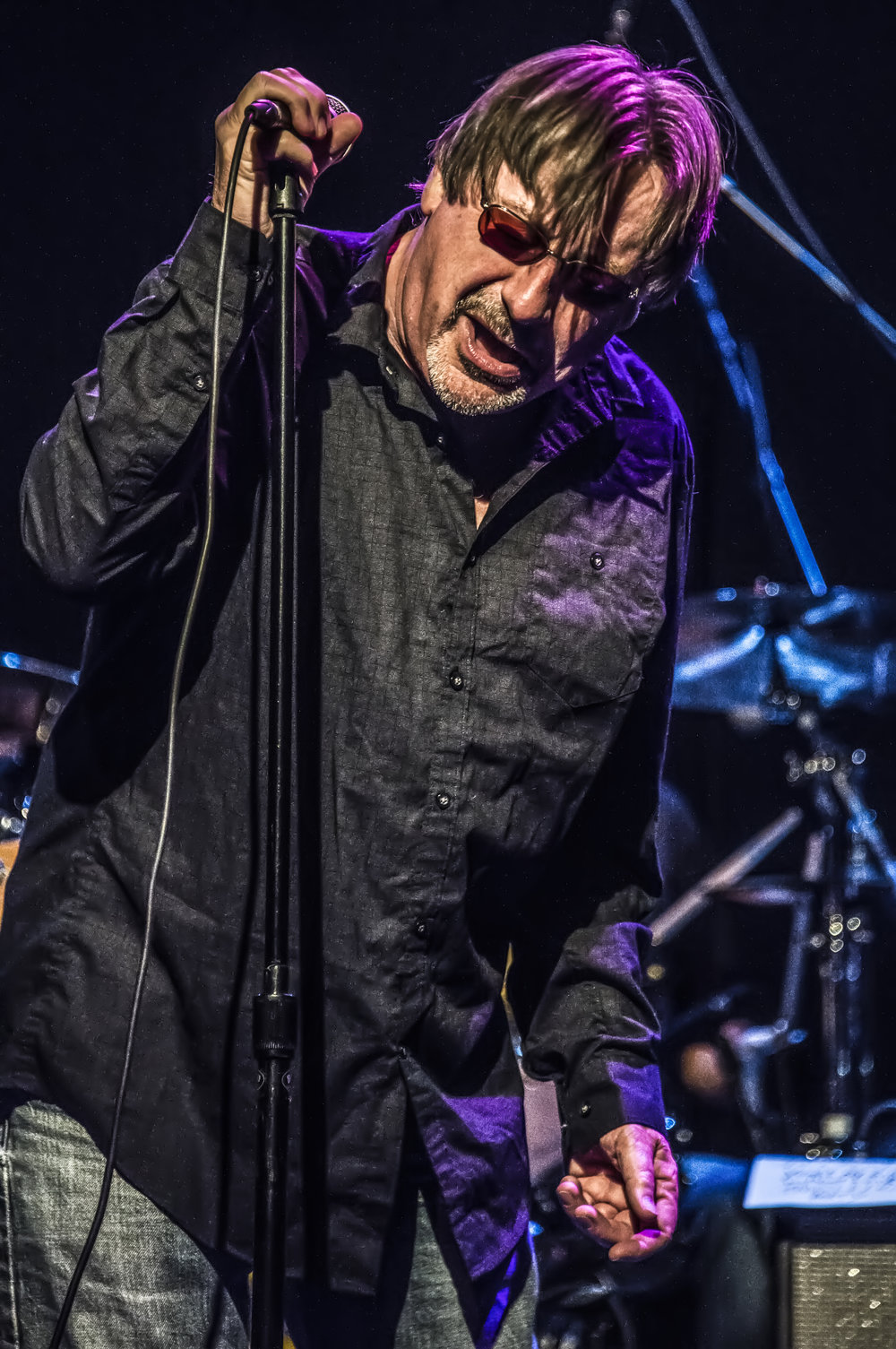 <strong> Southside Johnny</strong>