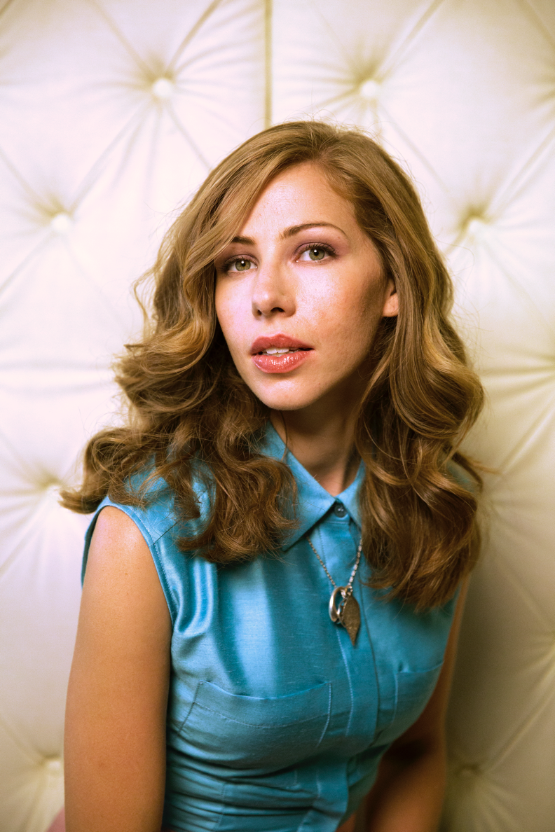 <strong> Rachael Price</strong>