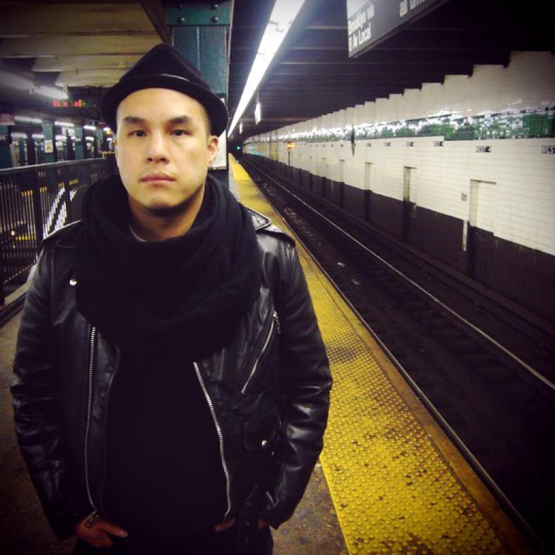 Harlem EatUp! : DJ MSG
