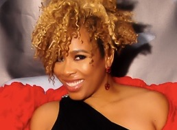 <strong>Alyah Horsford-Sidberr</strong><br>Cove Lounge