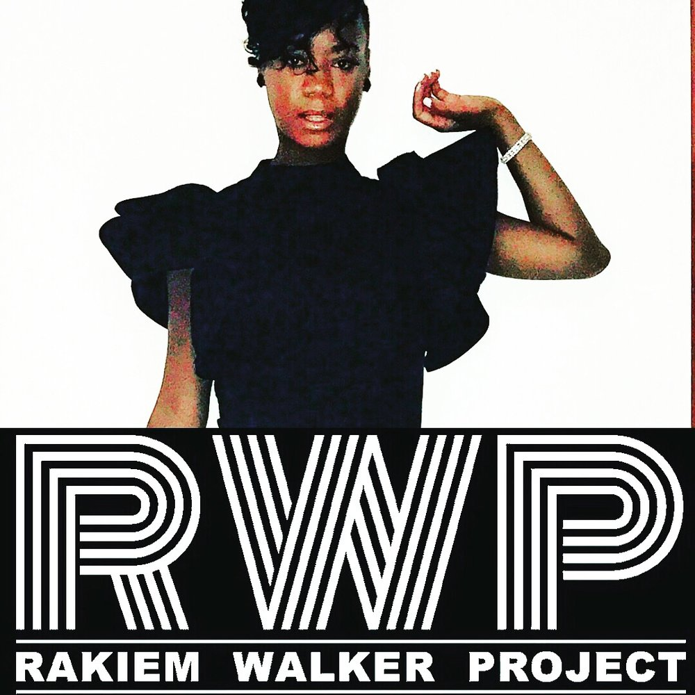 <strong>The Rakiem Walker Project</strong>