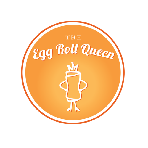 <strong> The Egg Roll Queen </strong>