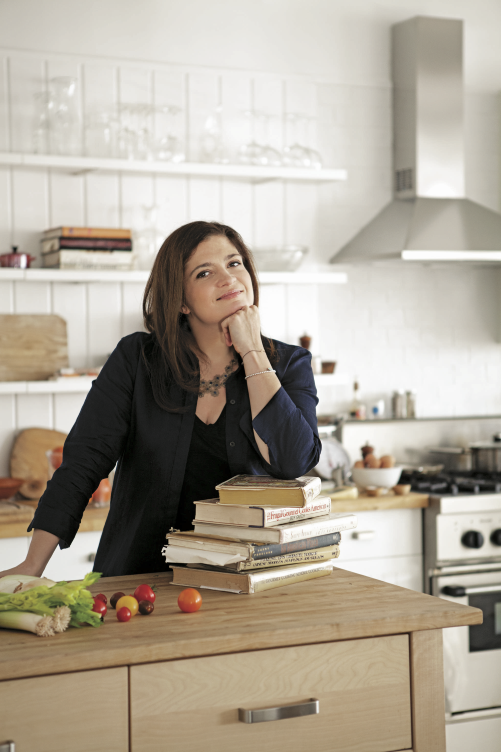<strong>Butter</strong><br>Alex Guarnaschelli