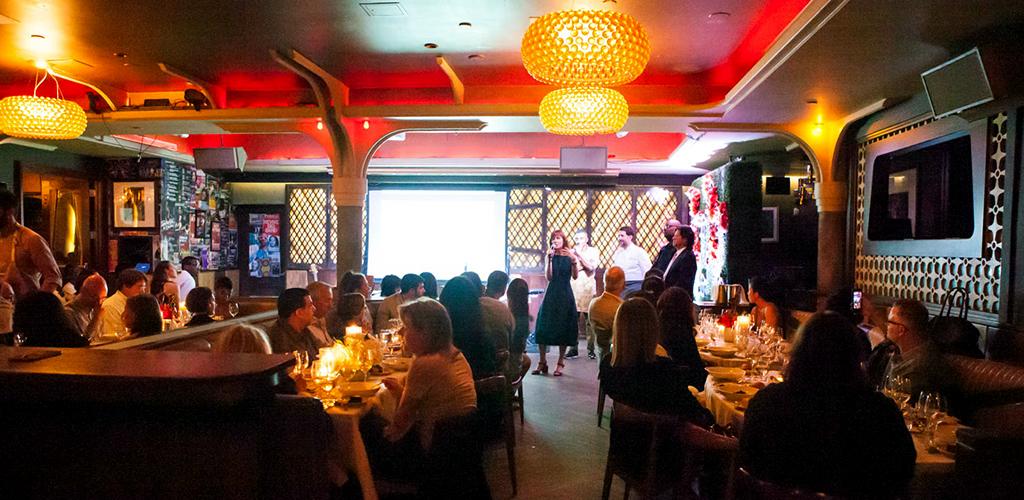 Dine In Harlem Ginnys Supper Club Harlem Eatup