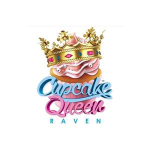 <strong>Cupcake Queen Raven</strong>