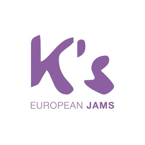 <strong>K's European Jams</strong>
