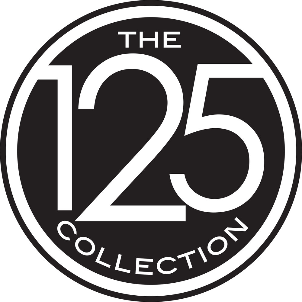 <strong>The 125 Collection</strong>