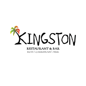<strong>Kingston Restaurant & Bar</strong><br>Neca Bryan