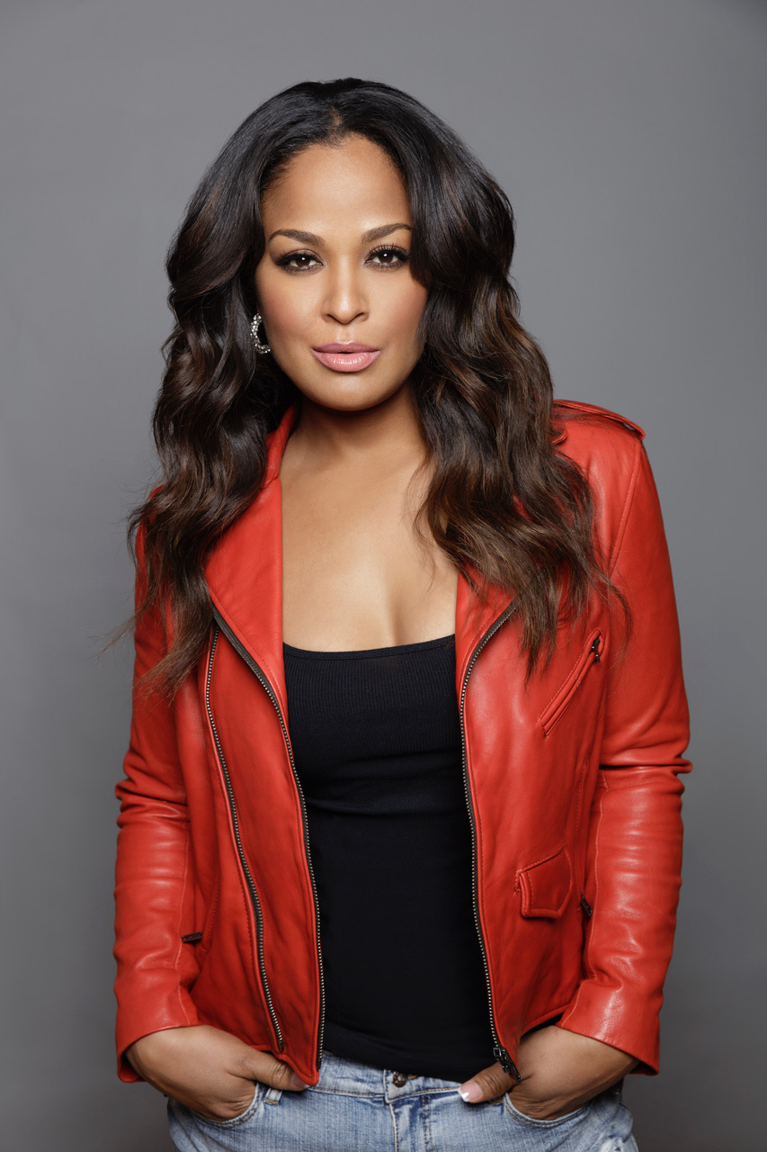 <strong>Food for Life</strong><br>Laila Ali