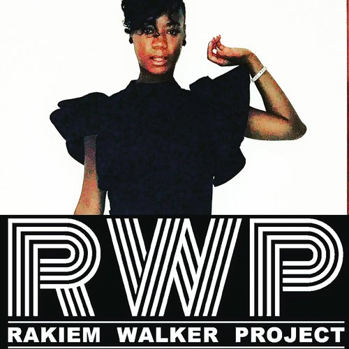 <strong> The Rakiem Walker Project</strong>