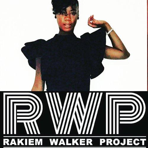 <strong> The Rakiem Walker Project</strong>