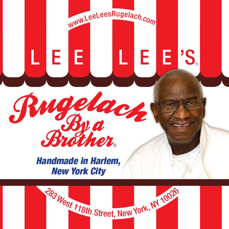 Lee Lee's Rugelach logo.png