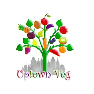 Harlem EatUp! : Uptown Veg & Juice Bar