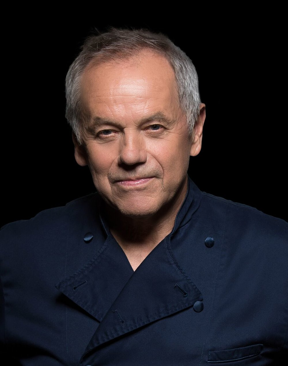 <strong>Wolfgang Puck</strong><br>Cut by Wolfgang Puck at The Four Seasons Hotel