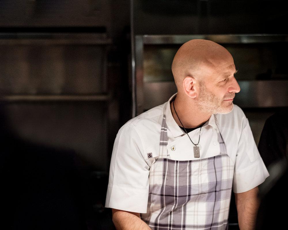 <strong>Marc Vetri</strong><br>Vetri Cucina