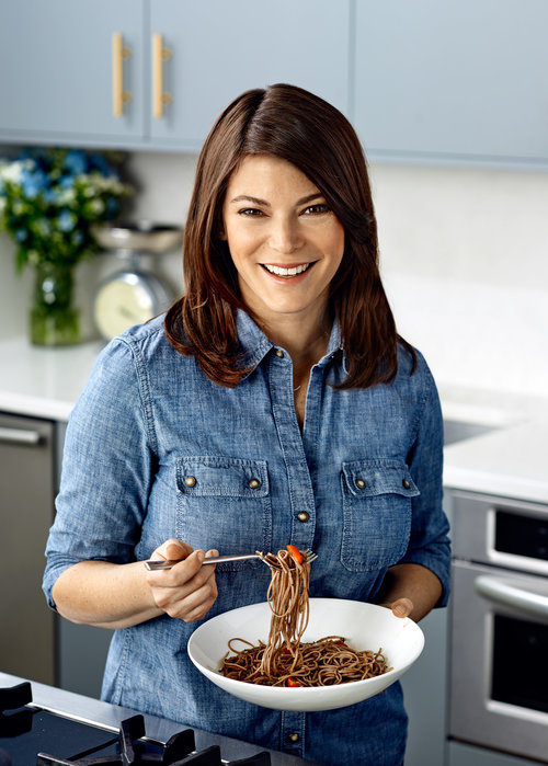 <strong>Gail Simmons</strong>