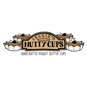 <strong>Jessie's Nutty Cups</strong>