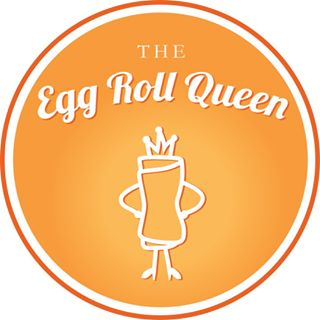 <strong>The Egg Roll Queen</strong>