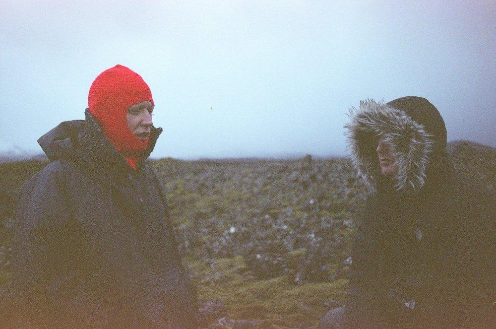 2014 - Iceland