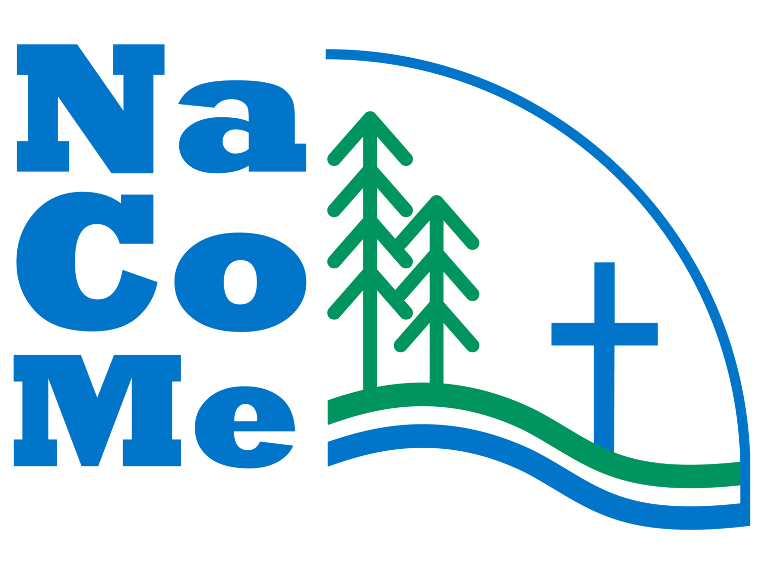 NaCoMe Christian Camp & Conference Center