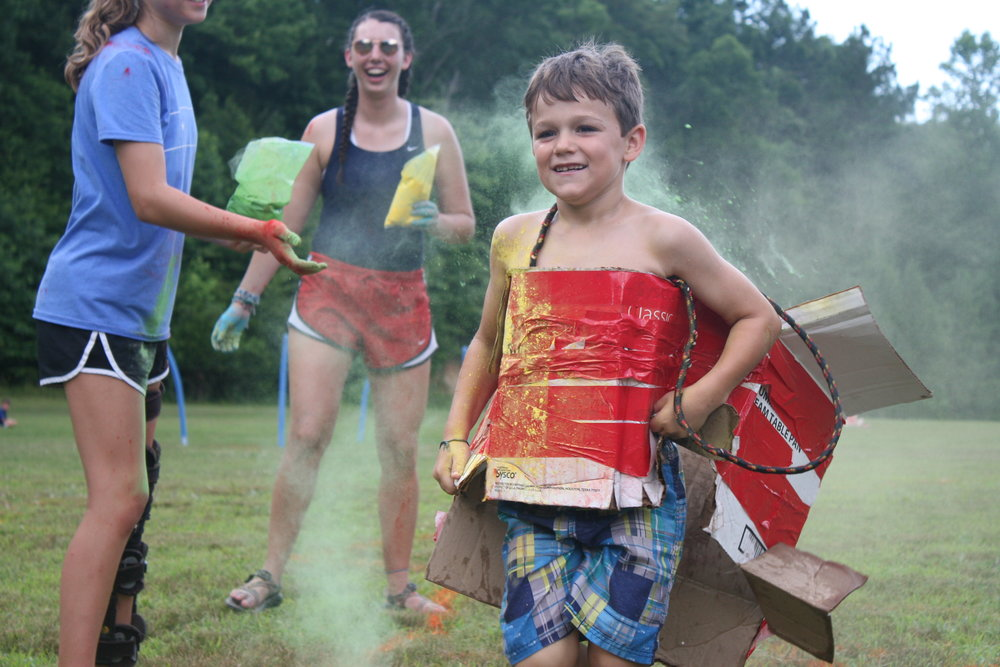 NaCoMe Summer Camps   Summer Camp 2018 was a blast! Registration for 2019 will open January 1  Learn More   Find Your Adventure