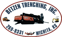 Betzen Trenching, Inc.