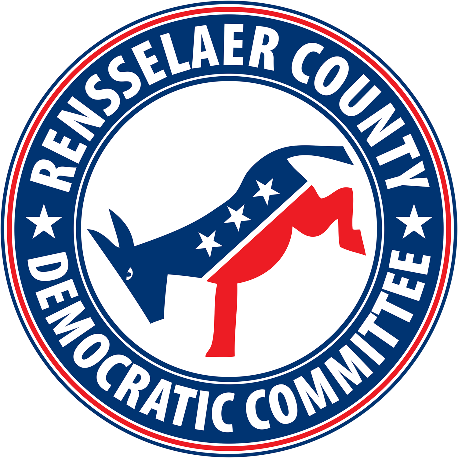 Rensselaer County Democratic Committee