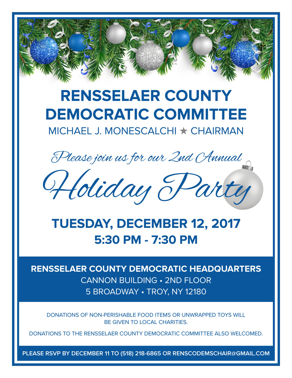 Rensselaer County Democrats 2017 Holiday Party Invitation.jpg