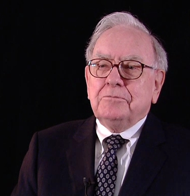 Warren Buffett, Investment Advice