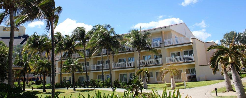 Marriott Resort St. Kitts – Villa