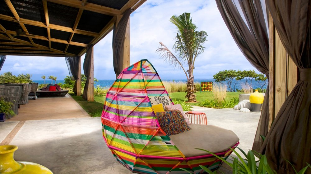 W Retreat & Spa Vieques Island, Puerto Rico