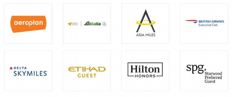 American Express Membership Rewards Transfer Partners | Prince of Travel | Miles & Points