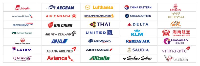 SPG Airline Transfer Partners | Prince of Travel | Miles & Points